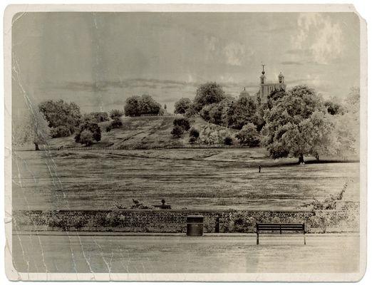 "Taller  ""Observatorio de Greenwich"" de Angie jj"