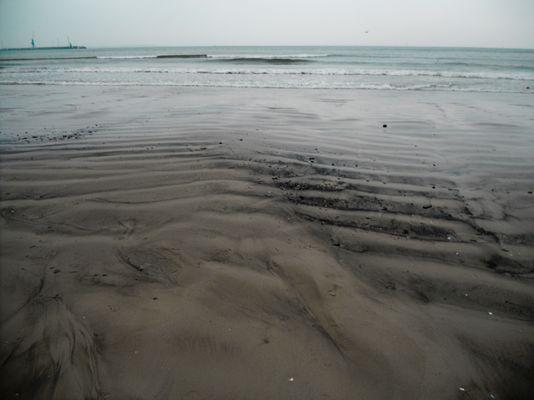 Tallin: Beach
