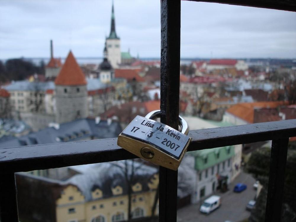 Tallinn 12.2007