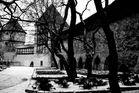 Tallinn - Garten des dänischen Königs