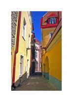 Tallinn [Old Town]