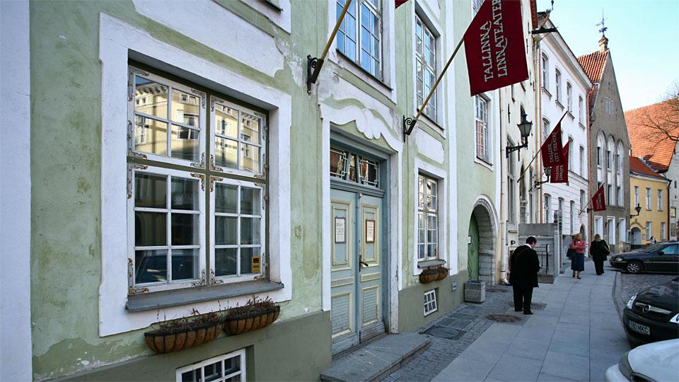 Tallinn Old Town III, Tallinn / EST