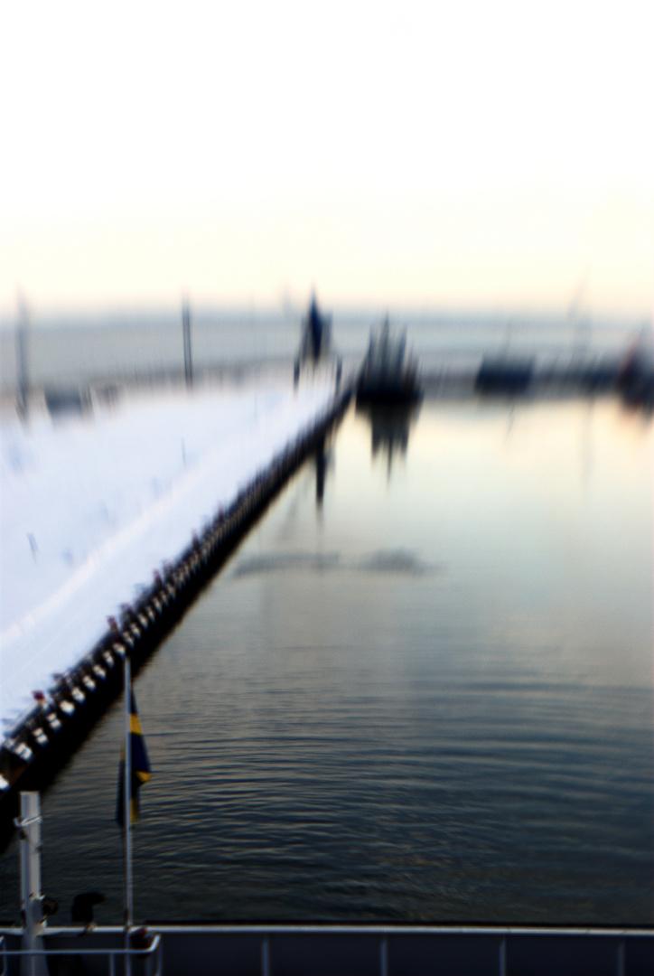 Tallinn Winterimpression