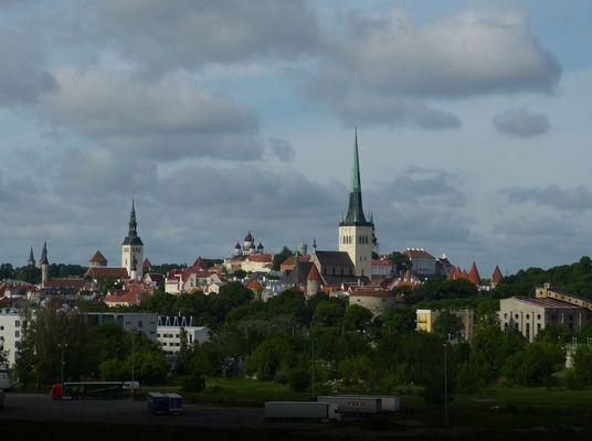 Tallinn/Estland