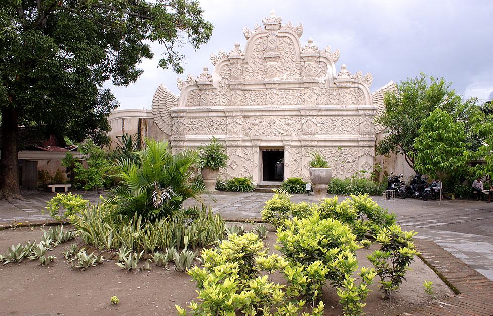 Taman Sari