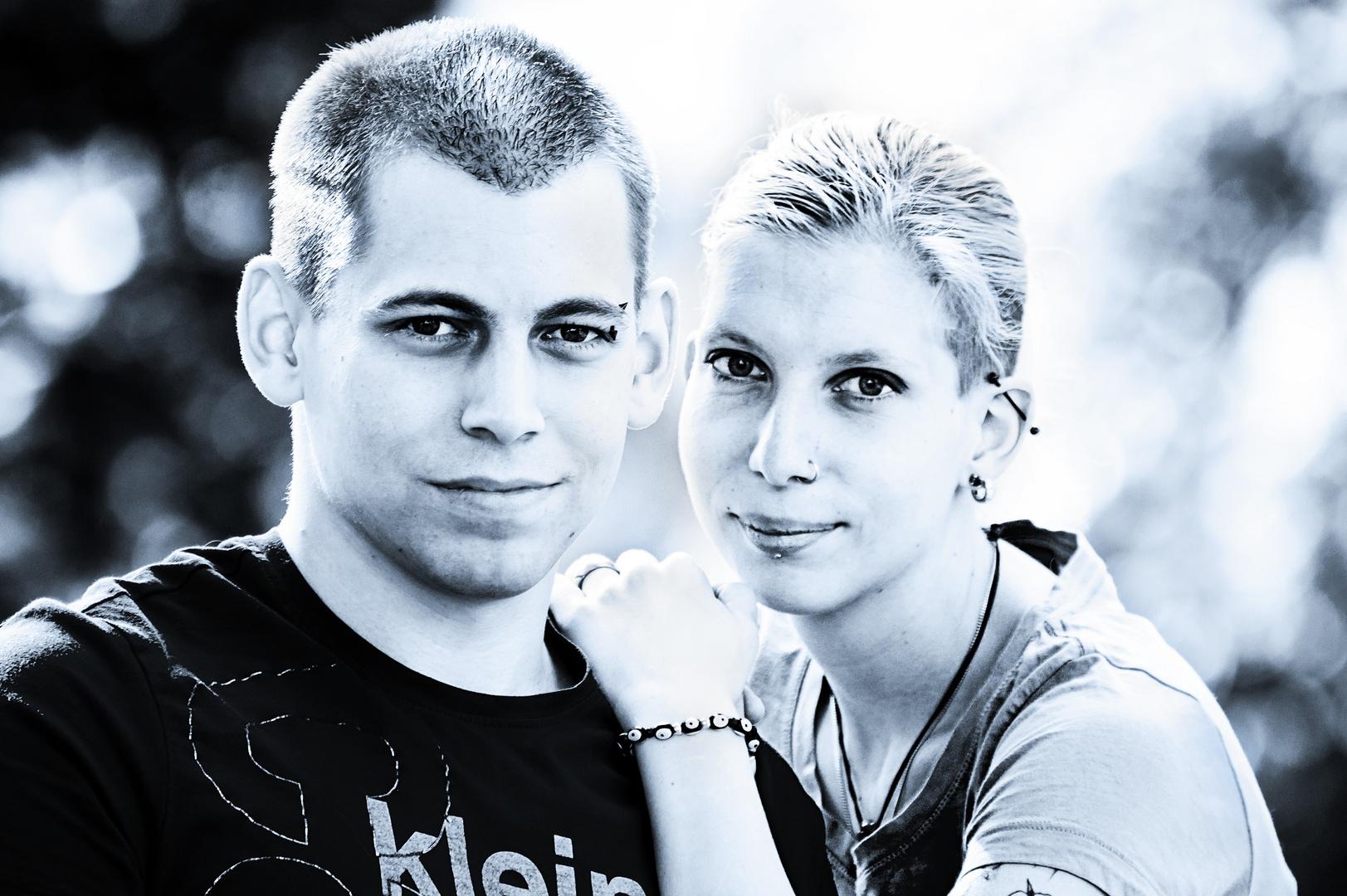 Tamara & Christoph