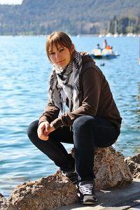 Tamara Maron