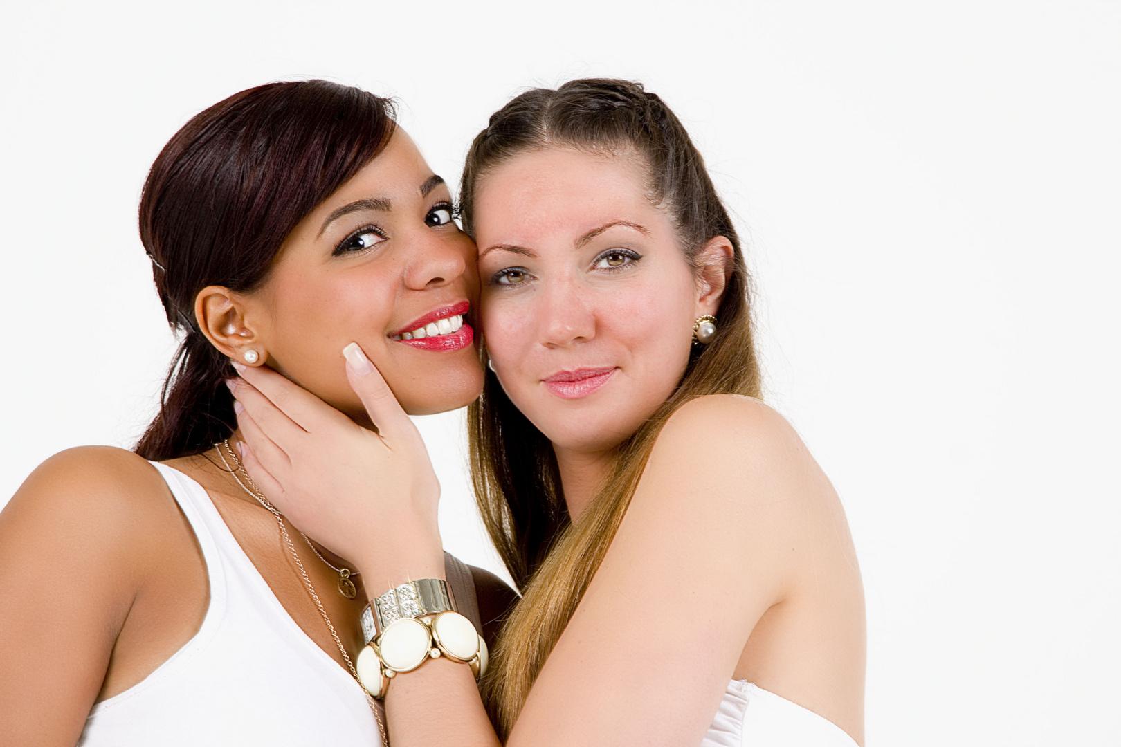 Tamara & Sylvana1