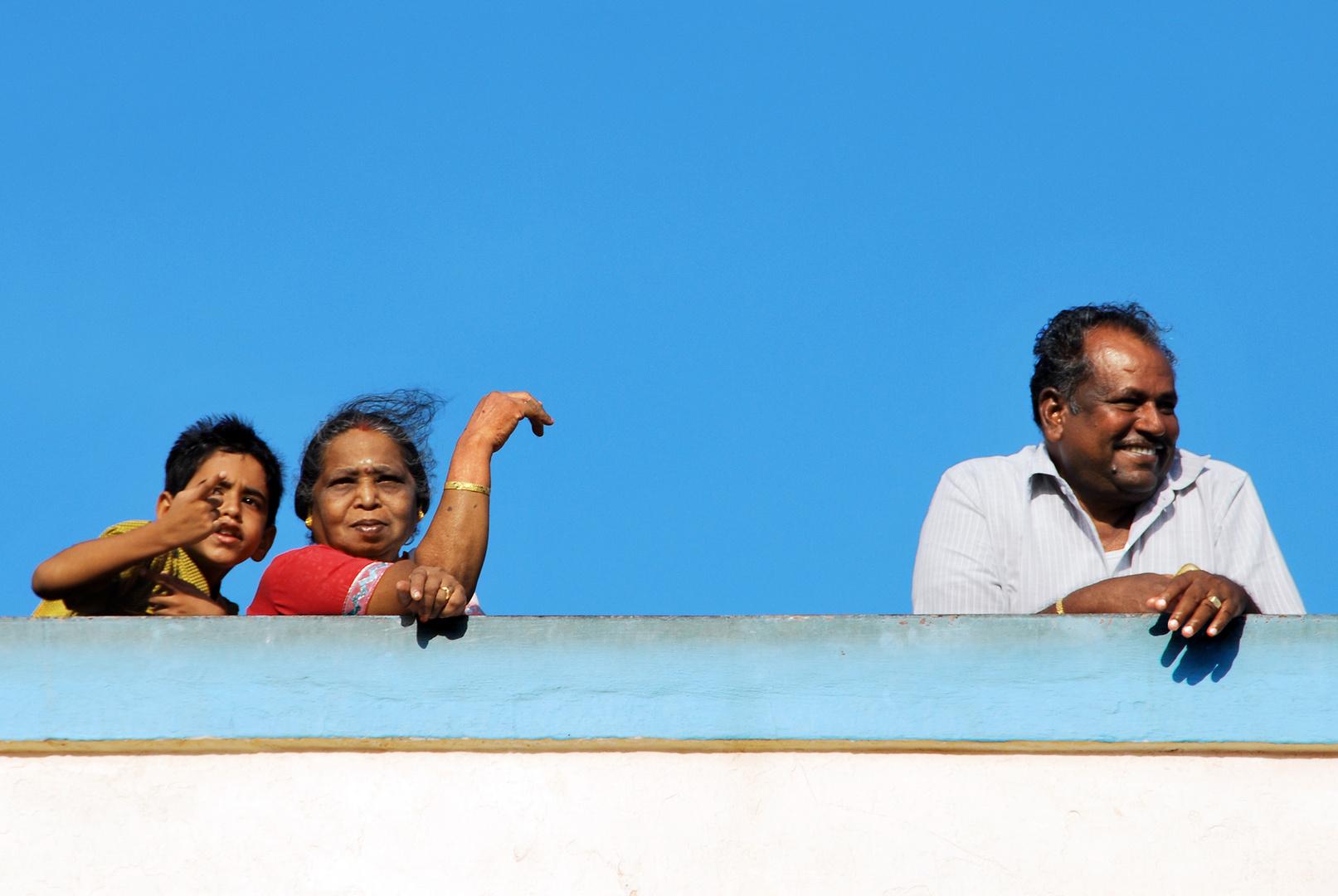 Tamil Nadu - 7 -
