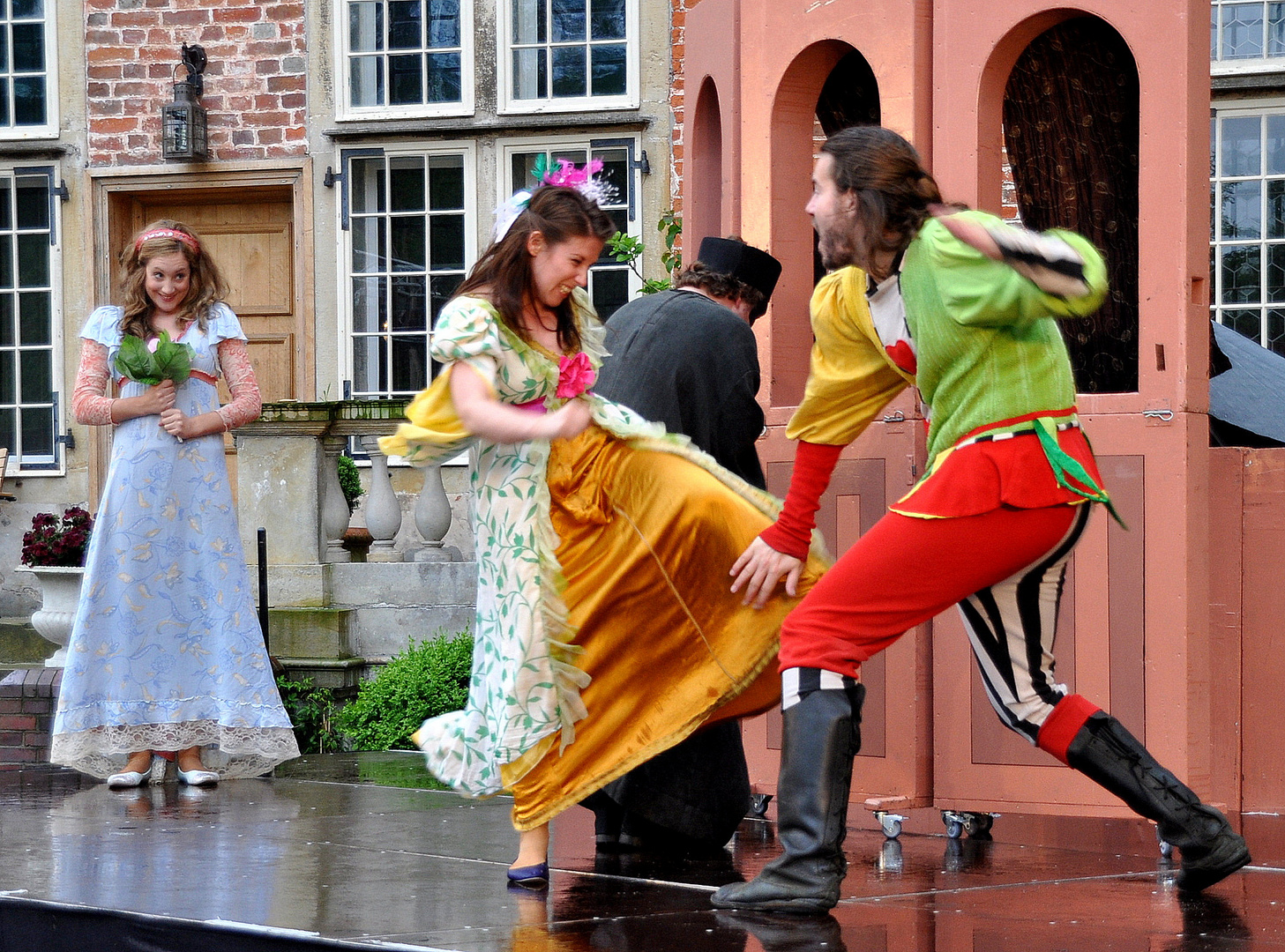 Taming of the Shrew (Shakespeare)