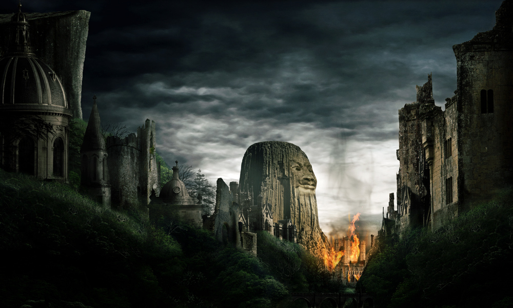«Ta´nah - die verlorene Stadt»