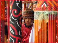 Tanah Toraja Mann