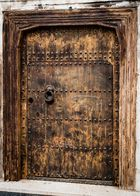 Tanger - puerta