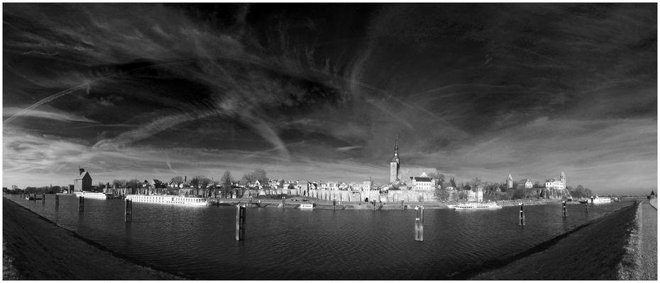 Tangermünde SkyLine(s)