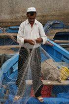 Tangled Net