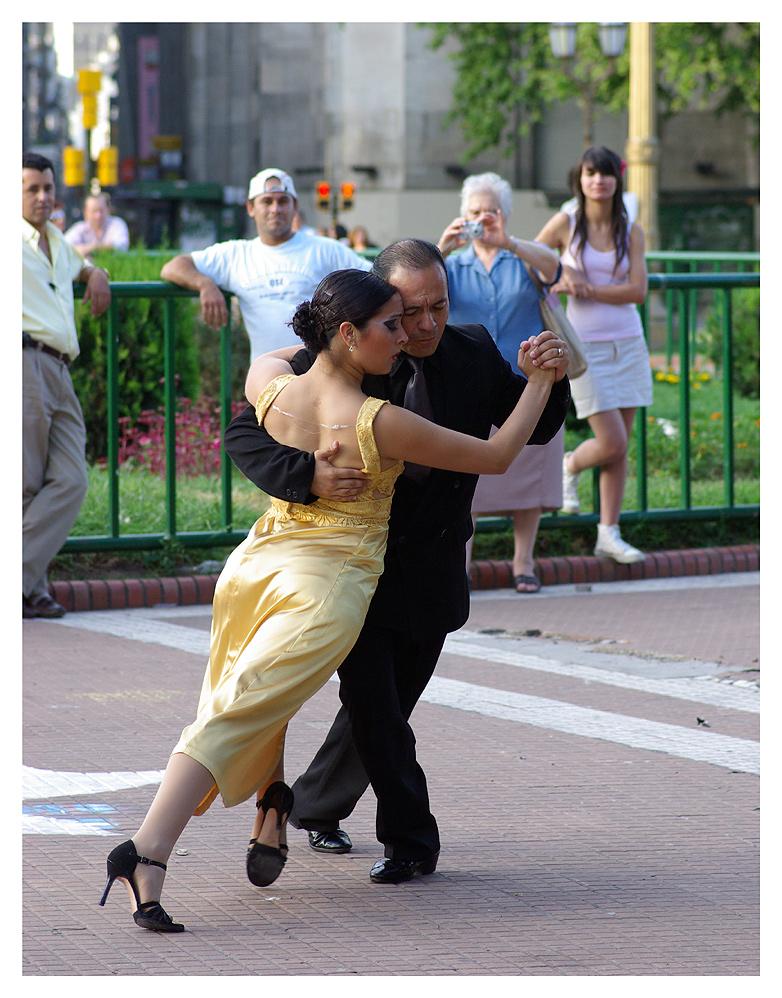 Tango # 2