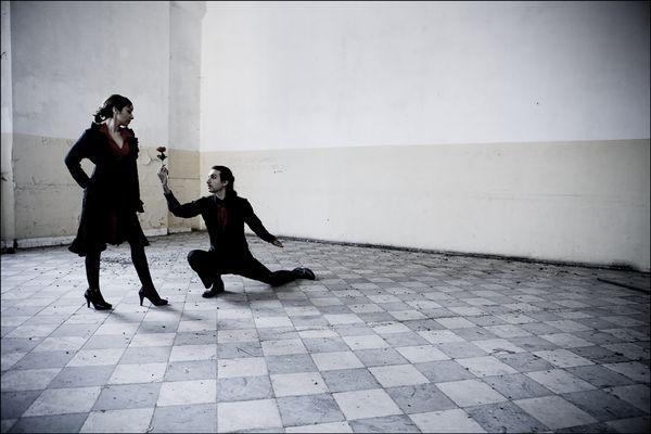 Tango**