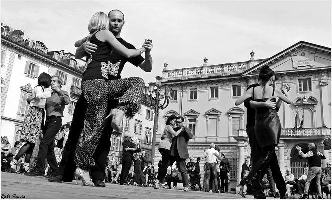 Tango a Torino