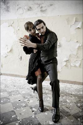 Tango*
