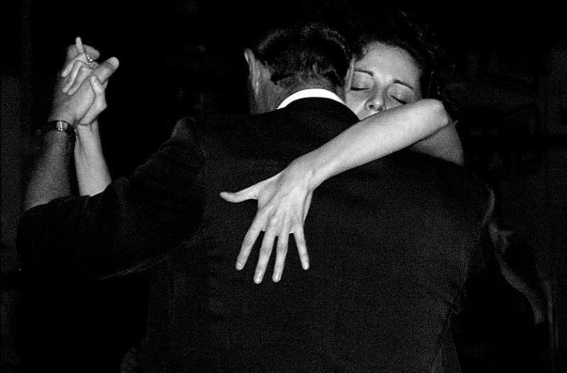 ... Tango ...