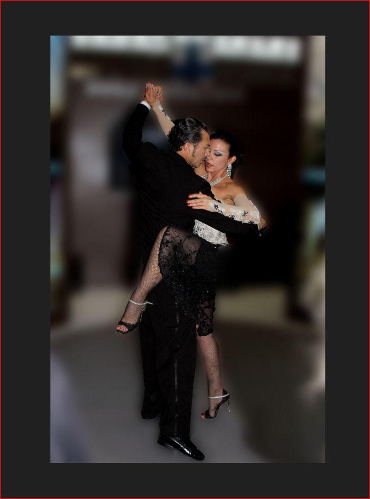 """""""........ Tango Argentina........""""!"""