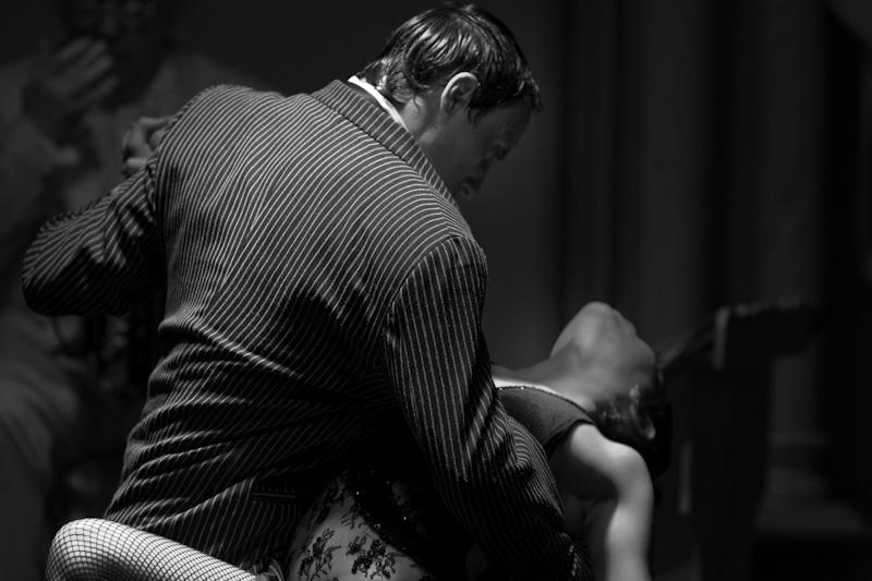 Tango Argentino 8