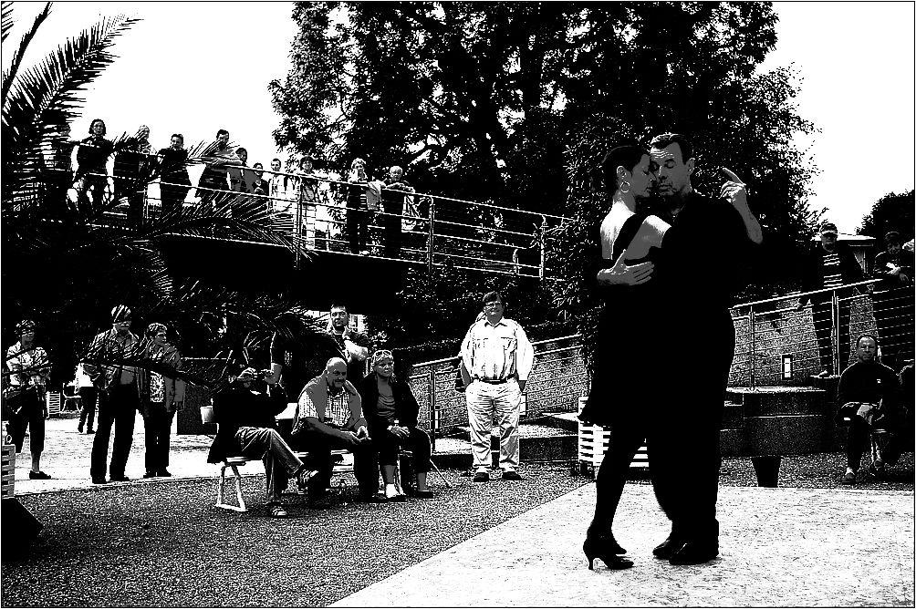 Tango Argentino in Bad Kissingen