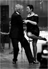 Tango Argentino von Martina Schürmeyer u. Peter Hölters