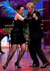 Tango Argentino von Martina Schürmeyer u. Peter Hölters (in Farbe)
