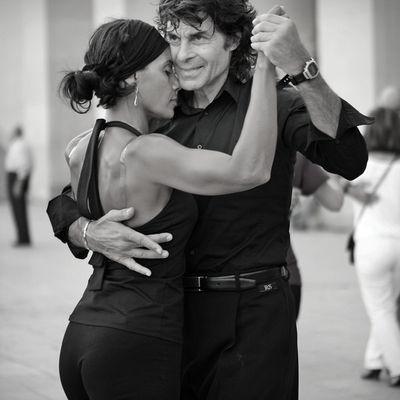 Tango de Paris