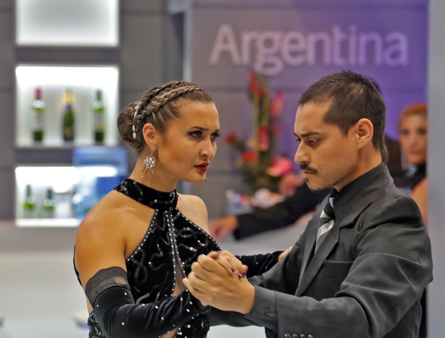 Tango del Amor