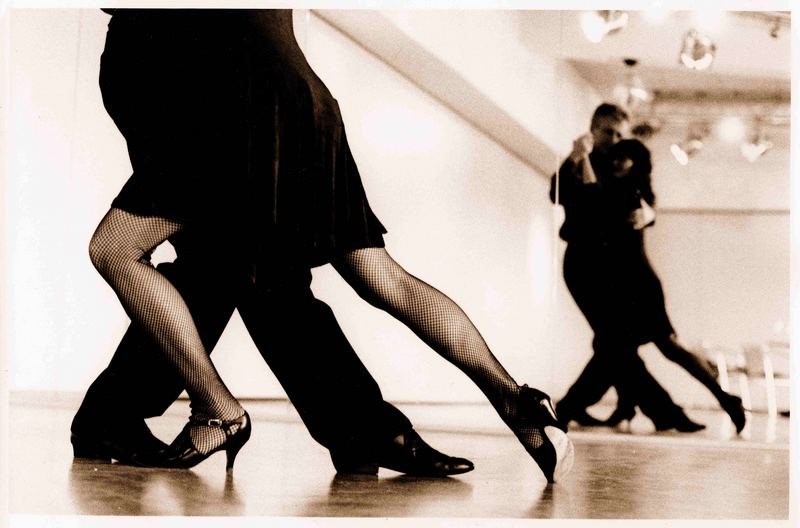 Tango Emotion