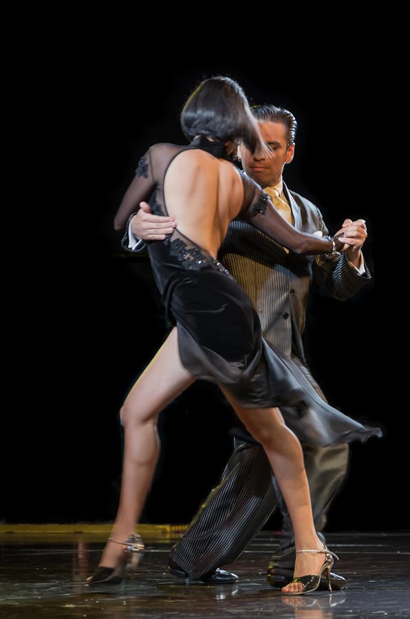 Tango en Buenos Aires