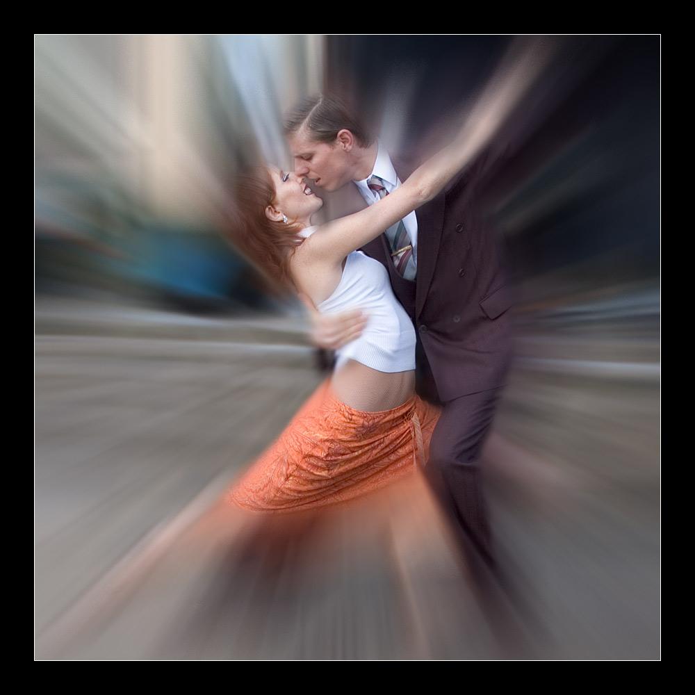 Tango-Feeling