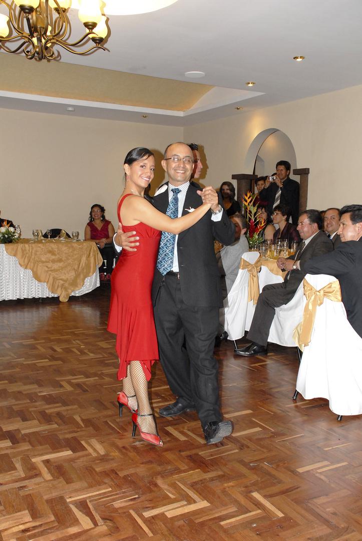 tango feroz