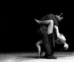 Tango figurato
