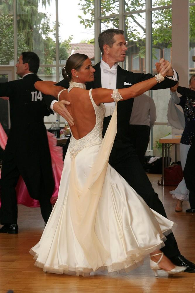 Tango in Heddesheim