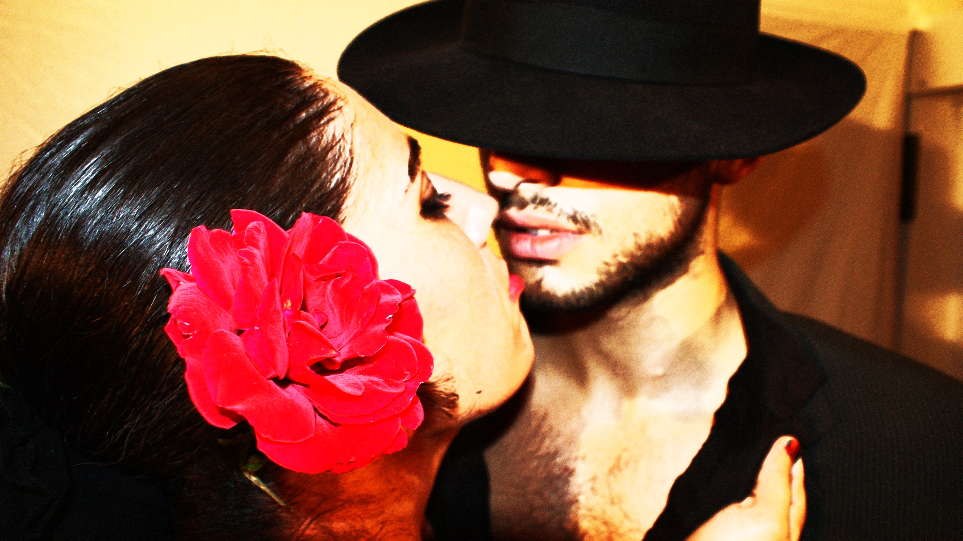Tango Moments