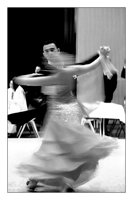 Tango Mortale I