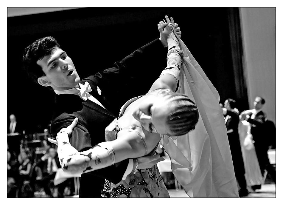 Tango Mortale II