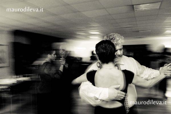 tango motion