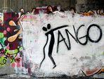 tango... murale