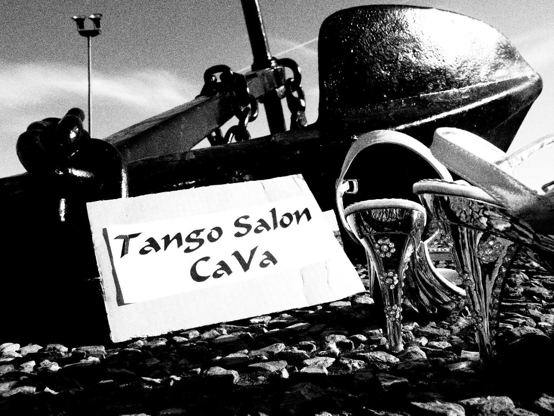 "Tango Salon ""CaVa"" 3"
