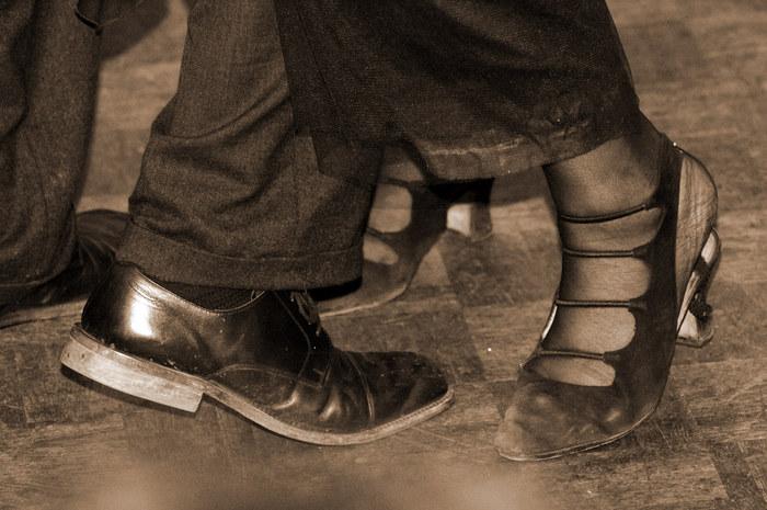 Tango + Shoes