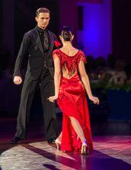 Tango von Monica Nigro und Domen Krapez (3)