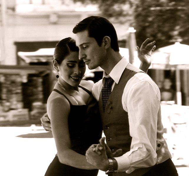 tangopaar foto bild erwachsene paare mehrere menschen bilder auf fotocommunity. Black Bedroom Furniture Sets. Home Design Ideas
