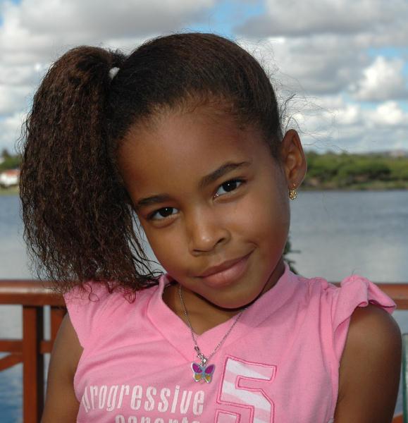 Tania aus Portugal