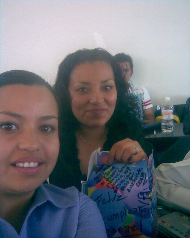Tania & Bere