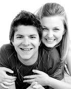 Tania et Marc-Antoine
