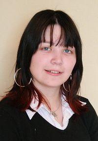 Tanja Enser